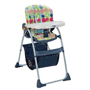 Highchair  Chicco